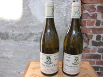 Hautes Côtes de Nuits Blanc 2013, Maison Ambroise