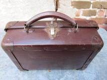 Vintage Koffertje uit Frankrijk