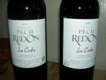 Château Pech Redon – Les Cades